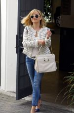 REESE WITHERPSOON Out and About in Beverly Hills 2703