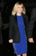 REESE WITHERSPOON Leaves Chateau Marmont in Los Angeles