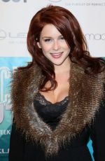 RENEE OLSTEAD at Out Magazine