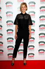 ROSAMUND PIKE at Jameson Empire Awards in London