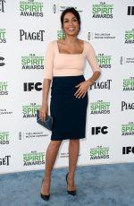 ROSARIO DAWSON at 2014 Film Independent Spirit Awards in Santa Monica