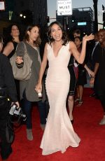 ROSARIO DAWSON at Cesar Chavez Premiere in Hollywood