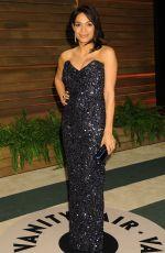 ROSARIO DAWSON at Vanity Fair Oscar Party in Hollywood