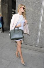 ROSIE HUNTINGTON-WHITELEY at the Vogue Festival 2014 in London