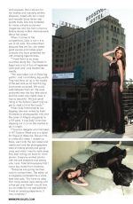 SALLY ARNOTT in Prodijee Magazine, Issue 17