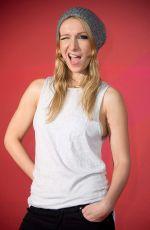 SANDRA NASIC - Sing My Song the Exchange Concert Photoshoot in Berlin