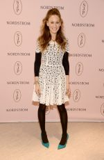 SARAH JESSICA PARKER at SJP Collection Meet n Greet at Nordstrom in Hollywood