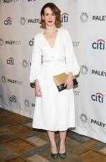 SARAH PAULSON at 2014 Paleyfest Closing Night Presentation of American Horror Story