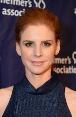 SARAH RAFFERTY at 22nd A Night at Sardi's in Beverly Hills
