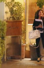 SELENA GOMEZ Out in Hollywood 280