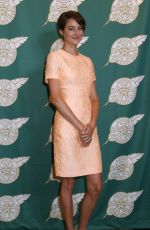 SHAILENE WOODLEY at 51st Annual Publicists Awards Luncheon in Beverly Hills