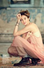 SHAILENE WOODLEY in Teen Vogue Magazine, April 2014 Issue