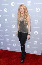 SHAKIRA at Her Shakira Album Release Party in Burbank
