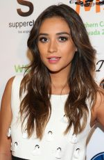 SHAY MITCHELL at LA Celebrity MS Walk Kick-off Event