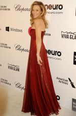 SHERYL CROW at Elton John Aids Foundation Oscar Party in Los Angeles
