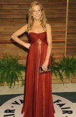 SHERYL CROW at Vanity Fair Oscar Party in Hollywood