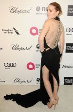SKYLAR GREY at Elton John Aids Foundation Oscar Party in Los Angeles