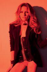 SOPHIA BUSH in Maxim Magazine, April 2014 Issue
