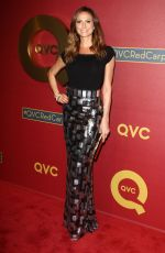 STACY KEIBLER at QVC 5th Annual Red Carpet Style Event in Beverly Hills