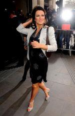 SUSANNA REID at TRIC Awards 2014 in London