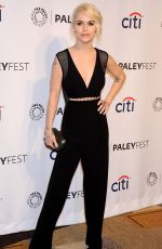 TARYN MANNING at Paleyfest 2014 Honoring Orange is the New Black in Hollywood