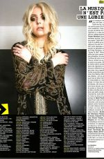 TAYLOR MOMSEN in MyRock Magazine, March 2014 Issue