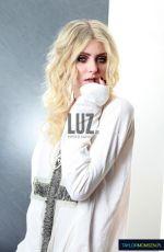 TAYLOR MOMSEN - My Rock Magazine Photoshoot