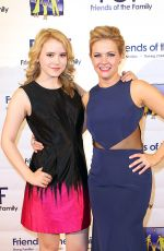 TAYLOR SPREITLER at Families Matter Benefit and Celebration in Beverly Hills