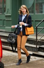 TAYLOR SWIFT Out in New York 3003