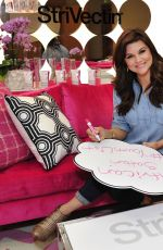 TIFFANI THIESSEN at Strivectin