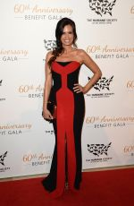 TORREY DEVITTO at Humane Society of the US 60th Anniversary Gala in Beverly Hills