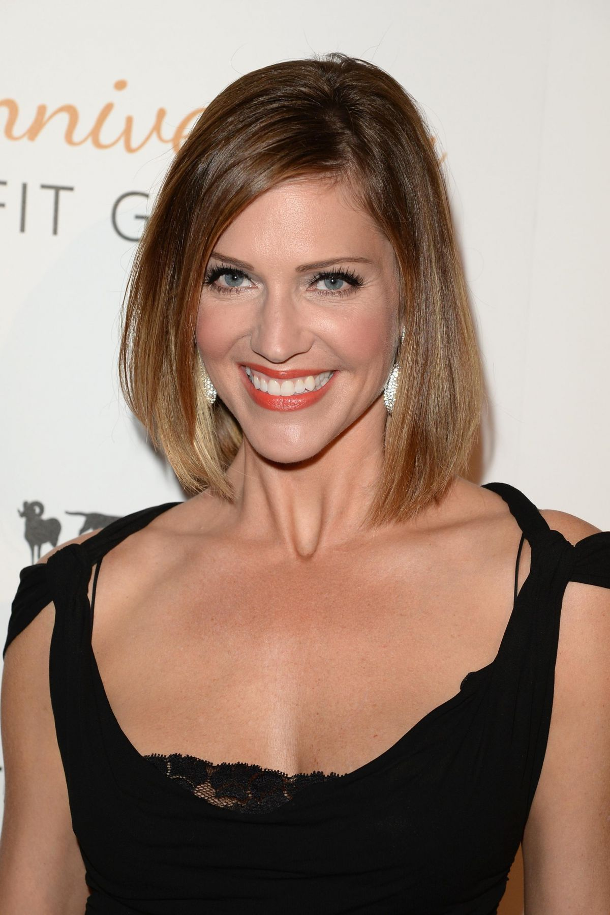 TRICIA HELFER at Humane Society of the US 60th Anniversary Gala in Beverly Hills