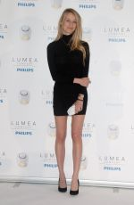 VANESA LORENZO at Philips Lume Confort Event in Madrid