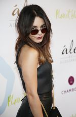 VANESSA HUDGENS at Ale by Alessandra Collection Launch in Los Angeles