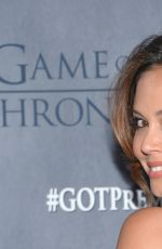 VANESSA LACHEY at Game of Thrones Fourth Season Premiere in New York