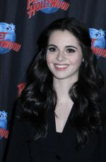VANESSA MARANO at Planet Hollywood Times Square in New York