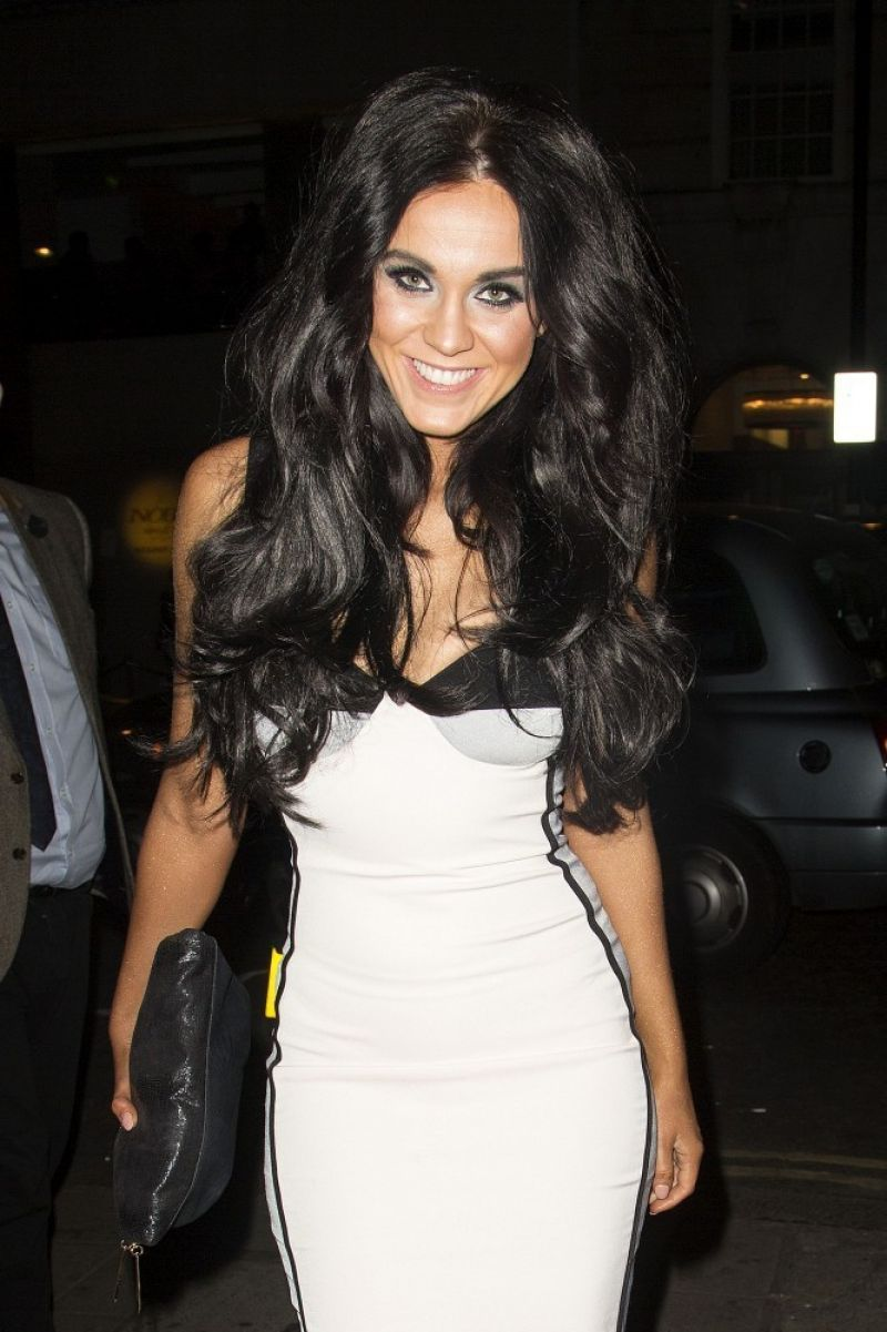 vicky pattison - photo #32