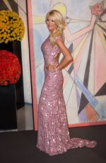 VICTORIA SILVSTEDT at Rose Ball at Sporting Monte-Carlo in Monaco