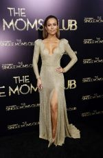 ZULAY HENAO at The Single Moms Club Premiere in Los Angeles