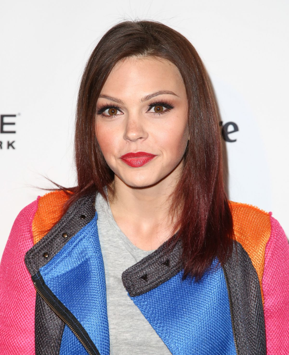AIMEE TEEGARDEN at Marie Claire Celebrates May Cover Stars in Hollywood