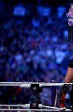 AJ LEE - Wrestlemania XXX