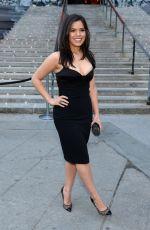 AMERICA FERRERA at Vanity Fair Party at Tribeca Film Festival