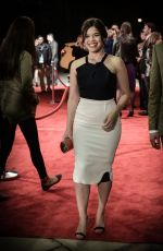 AMERICA FERRERA at X/Y Premiere at Tribeca Film Festival