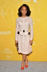 ANIKA NONI ROSE at Variety Power of Women: New York