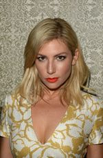 ARI GRAYNOR at Marie Claire Celebrates May Cover Stars in Hollywood