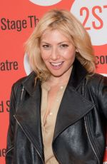 ARI GRAYNOR at The Substance of Fire Opening Night in New York