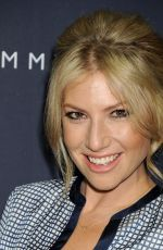 ARI GRAYNOR at Vanity Fair Celebrate to Tommy from Zooey Collaboration