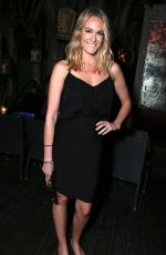 ASHLAN GORSE at Humane Society of the US 60th Anniversary Gala in Beverly Hills