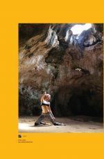 BRITT MAREN in Surf Magazine, 2014 Swimsuit Issue