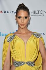 CARMEN CARRERA at 2014 Glaad Media Awards in Los Angeles